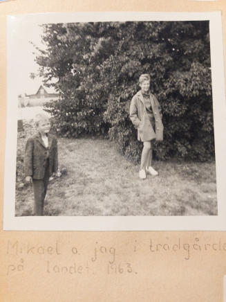 Gotland 1963