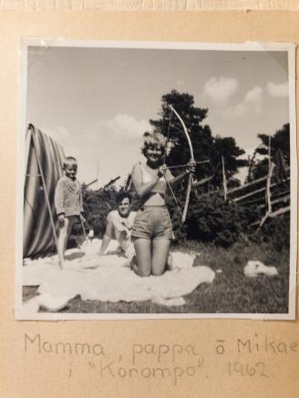Gotland 1962