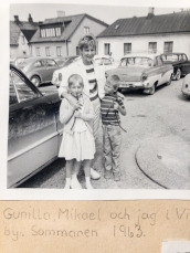 Visby 1963