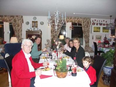 Juldagen 2004
